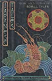 JAPANESE TALES (Pantheon Fairy Tale & Folklore Library) (0394521900) by Royall Tyler