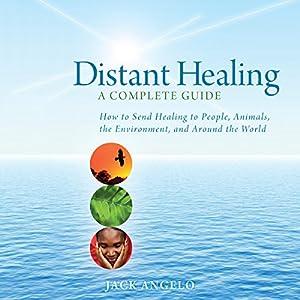 Distant Healing Audiobook