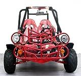 Kandi 150cc 2-seat Go Kart (KD-150GKC-2) thumbnail
