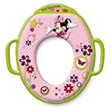 The First Years Disney Soft Potty Ring, Minnie