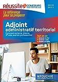 Adjoint administratif territorial - Réussite concours 2016 - 2017