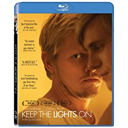 Keep the Lights on [Blu-ray]