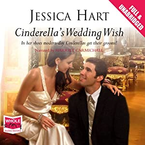 Cinderella's Wedding Wish Audiobook