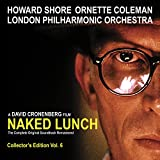 Naked Lunch - Soundtrack. Howard Shore