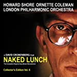 Naked Lunch (The Complete Original So...