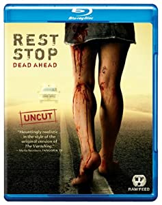 Rest Stop (Raw Feed Series) (Uncut) [Blu-ray]