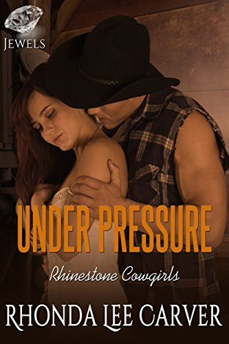 Kindle Daily Deals for Hump Day, Wednesday, January 21Flash price cuts on Amazon bestsellers including Rhonda Lee Carver's contemporary western romance Under Pressure (Rhinestone Cowgirls Book 1) – 99 cents!