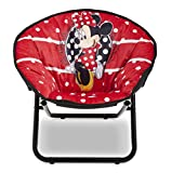 Disney Minnie Mouse platillo silla
