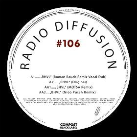 Bhvl (Radio Diffusion's Tropical Remix)