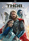 Thor: The Dark World [DVD] [2013] [Region 1] [US Import] [NTSC]