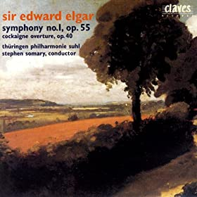 Elgar: Symphony No. 1 & Cockaigne Overture
