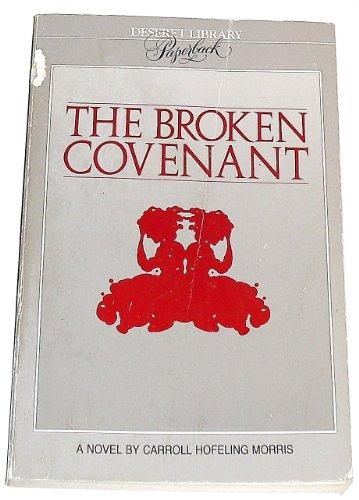Image for Broken Covenant