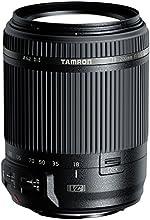 Comprar Tamron AF 18-200 mm F/3.5-6.3 XR Di II VC - Objetivo para cámara Canon (distancia focal 18-200mm, apertura f/3.5-6.3, estabilizador óptico, diámetro filtro: 62mm), color negro