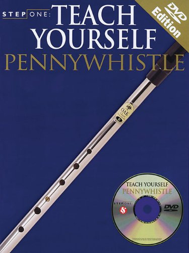 Teach Yourself Pennywhistle (Step One)