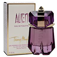 Thierry Mugler Alien Eau de Toilette Spray for Women, 1 Ounce