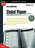 Student Planner, Grades 4 - 8: Second Edition (Notebook Reference)