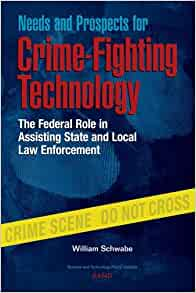Technolgy in crime fighting