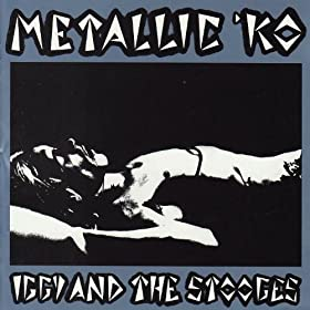 Metallic K.O. - The Original 1976 Album [Explicit]