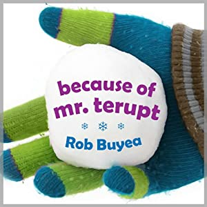 Because of Mr. Terupt Audiobook