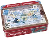 Dragonology Jigsaw Puzzle(Dugald Steer)