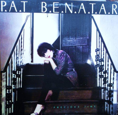 Pat Benatar - 1980