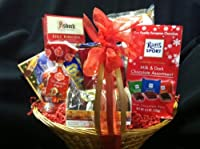 """Taste From Germany"" German Gourmet Gift Assortment by Europe's Finest Imports"