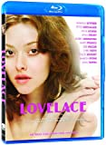 Lovelace [Blu-ray] (Bilingual)