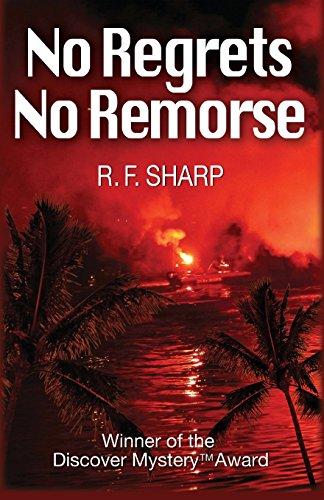 No Regrets, No Remorse (Sydney Simone Mystery)