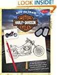 How to Draw Harley-Davidson Motorcycl...