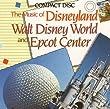 The Music of Disneyland: Walt Disney World and Epcot Center