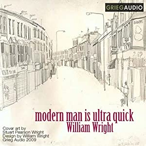Modern Man is Ultra Quick Audiobook