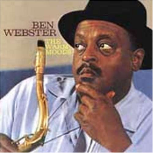 Warm Moods [Collectables] by Ben Webster