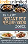 The Healthy Instant Pot Pressure Cook...
