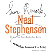 Some Remarks | [Neal Stephenson]