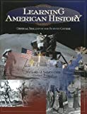 img - for Learning American History: Critical Skills for the Survey Course by Michael J. Salevouris (1996-12-17) book / textbook / text book