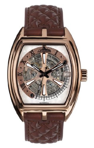 Richtenburg Montre Homme Odysee rose or IP R11900