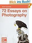 72 Essays On Photography (English Edi...