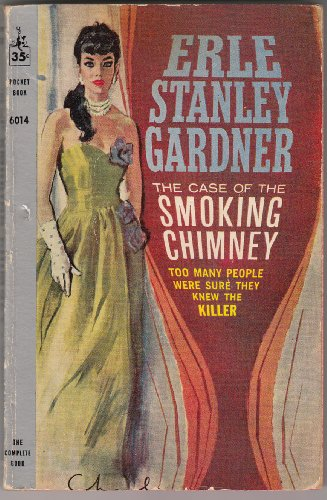 Case of the Smoking Chimney, The, Pocket Book 5th prntg. (The Case Of The Smoking Chimney compare prices)
