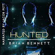 Hunted: Misplaced, Book 2 | Brian Bennett