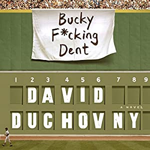 Bucky F*cking Dent Audiobook