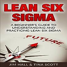 Lean Six Sigma: A Beginner's Guide to Understanding and Practicing Lean Six Sigma | Livre audio Auteur(s) : Jim Hall, Tina Scott Narrateur(s) : Douglas Birk