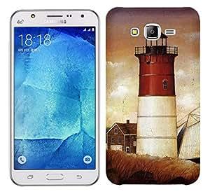 TrilMil Printed Designer Mobile Case Back Cover For Samsung Galaxy J7