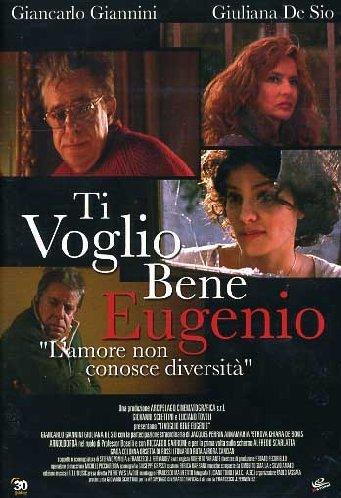 Ti voglio bene Eugenio [Italia] [DVD]
