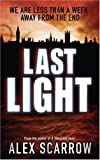 Alex Scarrow Last Light