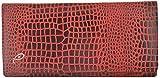 Pinwheel Wallet (Red)