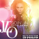 Goin' In [feat. Flo Rida]