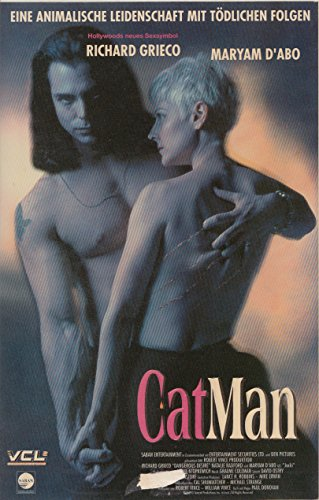 Catman [VHS]