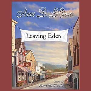 Leaving Eden Audiobook