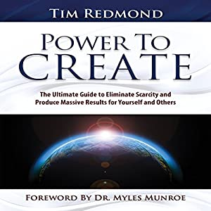 Power to Create Audiobook