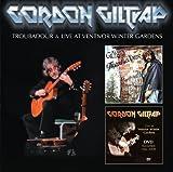 Troubadour/Live at Ventnor Winter Gardens by Gordon Giltrap (2010-01-02)